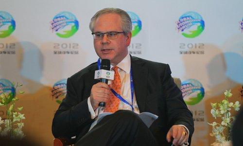 Jay Kunkel:动力系统向新能源趋势进发
