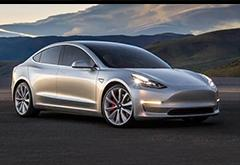 特斯拉Model 3首张底盘照片曝光 本周启动生产线