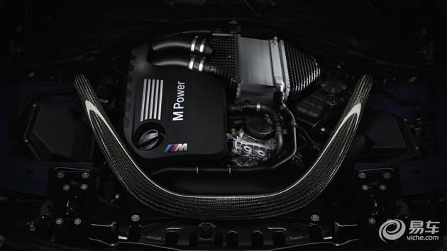 宝马M3 30周年限量版官图发布 限量500台
