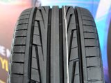 D5轮胎的花纹很炫