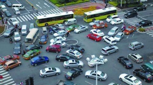 90%老司机也一脸懵逼的4种违章 看完才知道