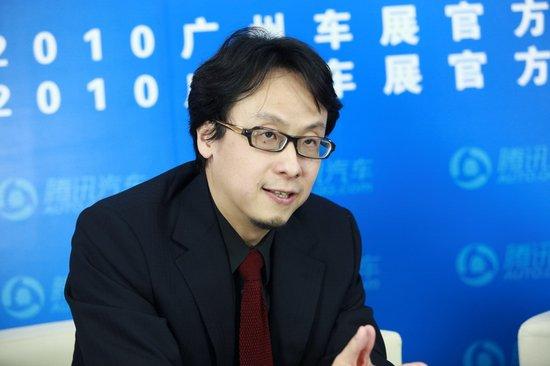 邱垂祺:长安福特明年增速预计略高于10%
