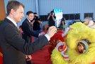 康睿凡:汽车电子产品在中国前景甚好