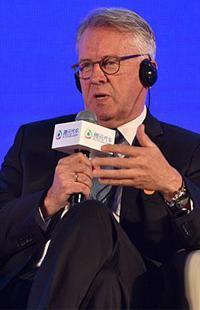 德国宝沃汽车集团管理董事会主席及全球CEO 华立新