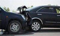 儿童乘车无保护措施 车祸时从后排飞到前排