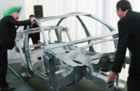高端轿车的汽车轻量化设计