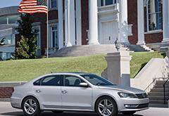 大众在美盈利8亿美金 考虑在美国投产奥迪汽车