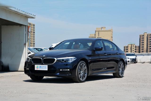 价格还能更低 新宝马5系Li增入门版车型