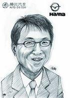 海马市场部部长汤斯