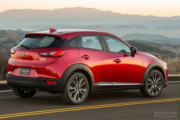 4款小型入门级SUV将上市 极具吸引力
