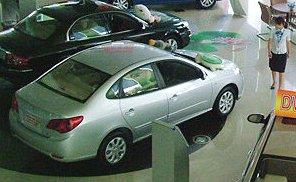 首批补贴车型入围公布 影响小排量车价格上涨