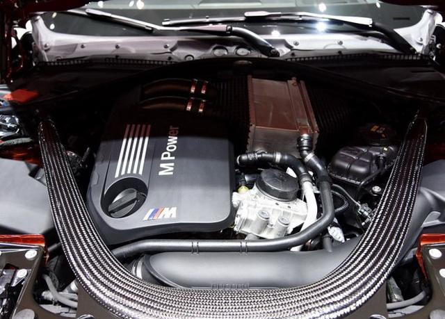 再添高性能SUV 宝马或推X3 M车型