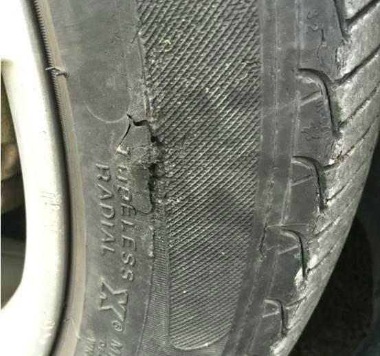 轮胎更换的频率是多久?