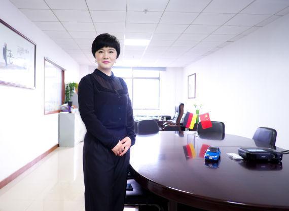 严琛接任DENZA腾势CEO 2月底已上任