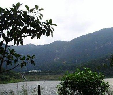 我们一起去登山―广东江门圭峰山