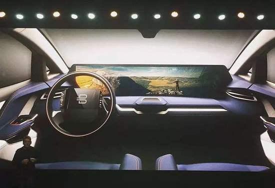 2018 CES汽车技术抢先看:黑科技惊艳 概念车抢眼