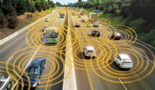 工信部:2020年建成车联网标准体系