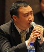 广汽丰田汽车有限公司市场规划部部长吴保军