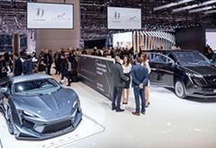 艾康尼克总裁吴楠: 将在2022年量产L5级无人车