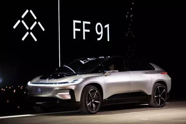 贾跃亭:FF91生产工厂将迁至新址 会尽快实现量产_汽车_腾讯网