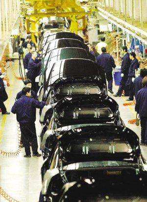 更多车型将国产 维护保养费用降幅四成