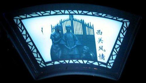 广州西关风情游:品南粤文化 赏羊城美景(图)