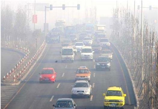广州拟提前实施 国Ⅵ排放标准