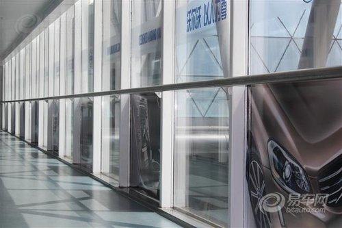 沃尔沃进驻2013成都车展 携S80L问鼎蓉城