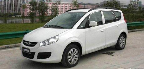 紧凑车用车成本对比 和悦RS对帝豪EC7-RV