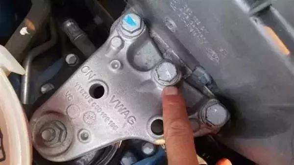 发动机抖动的厉害 可以检查一下这几个地方!