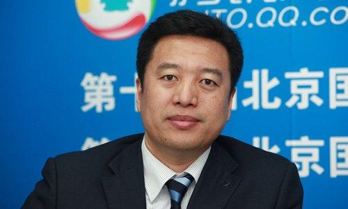 崔大勇:全新奔腾B70六月中旬将会投放