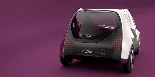 K5首发/三款概念车 起亚车展参展阵容