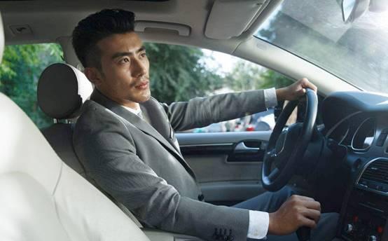怎么看一个人开车技术是好是坏?