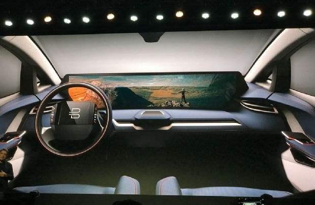 """新造车企业疯狂融资背后:只有7家企业""""持证上路"""""""