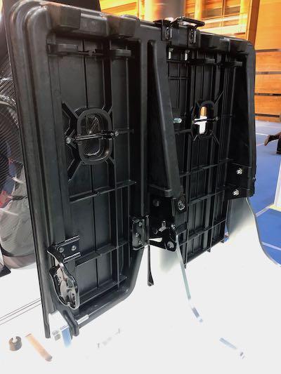 汽车座椅钢制框架将被塑料框架取代? 韩国公司推gmt-pp实现汽车减重