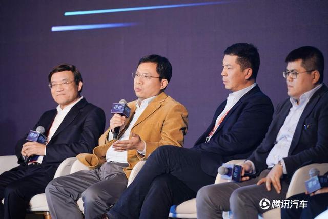 吴向斌:为汽车AI的不确定性划上边界 才能做到真正安全