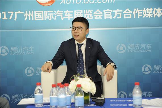 赵长江:比亚迪明年将推出10万以内高品质新能源车