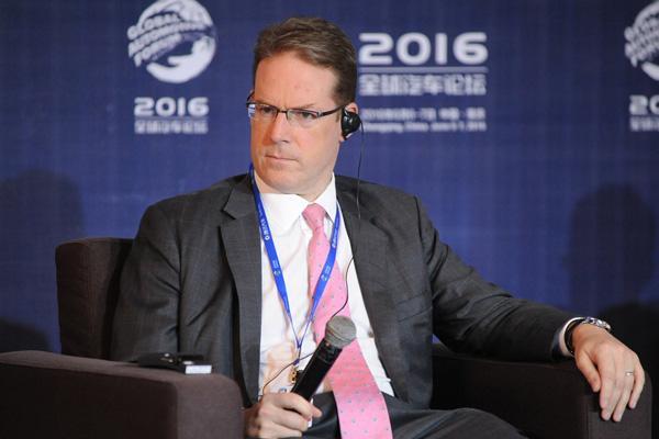 Stephen Gore:跨国并购需要有效率的团队与良好的组织