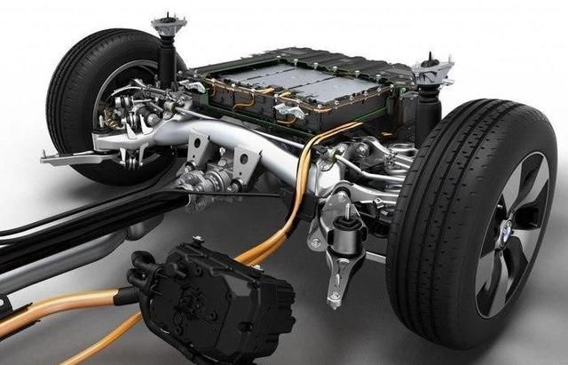 电动汽车动力电池包防水做得如何?