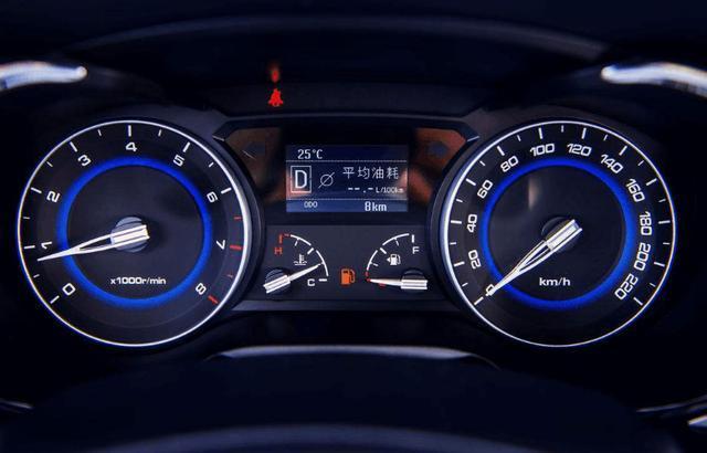 发动机转速多少最省油?结论原来是这样