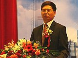 中国汽车报社社长、中国能源报社总编辑 李庆文