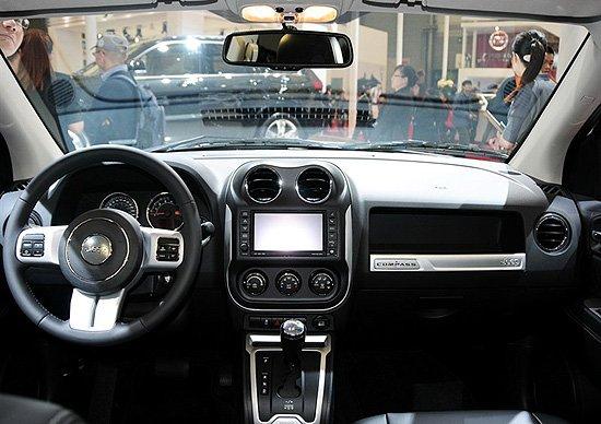 [新车上市]2014款指南者售22.19-28.09万元