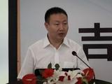 吉利销售公司总经理刘金良