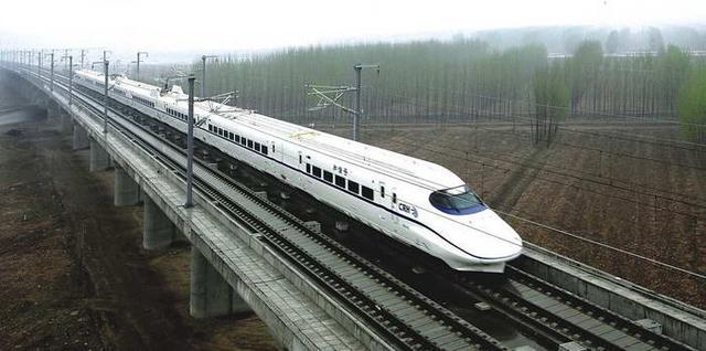 全球首条时速200公里自动驾驶城铁全线通车倒计时