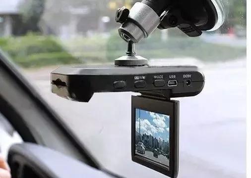 行车记录仪使用五要点 这些都是你需要知道的