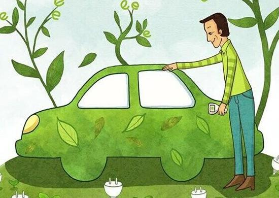 方向:电动汽车更大的市场在农村