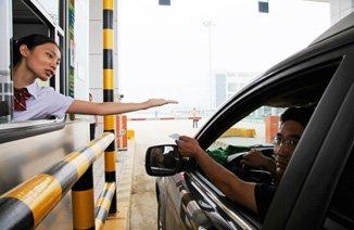 车圈:高速公路要成永久提款机 你同意吗?