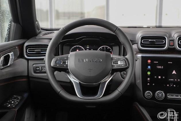 领克03将于10月10日开启预售 领克品牌首款轿车