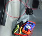 驾舱保险丝盒复位