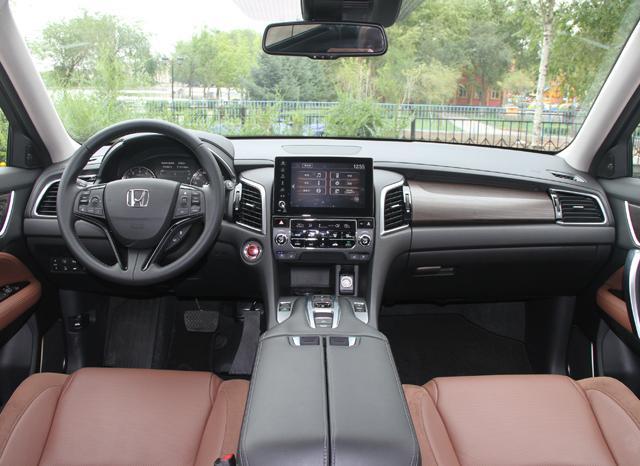 四大合资中型SUV终聚齐 个个都是天王级